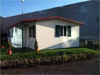 manufacture good price precast concrete block house