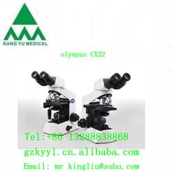 OLYMPUS CX22