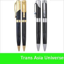 Hot Sale Custom cheap metal pen and pen holder