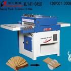 trimming process machinery