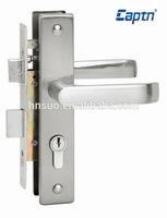 Captn C-9500B-2 step prefab house Aluminum cylinder lock