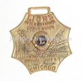 de alta calidad club de leones insignia