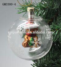 2014 Hanging Christmas ball decoration