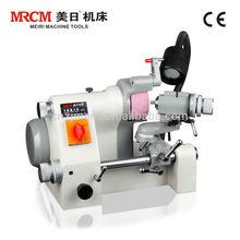 Valve grinding machine, universal cutter grinder MR-U3