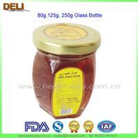 80g 125g 250g Nature yemen sidr honey