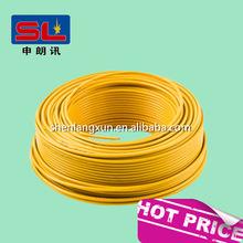 price of copper wire 4mm strand wire