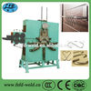 best performance hanger hooking machine galvanized steel hanger making machine