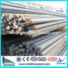 Turkish TS708 BS4449:97 High quality rebar price