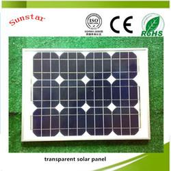 Solar cell panel 240w