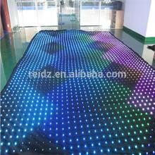 night club decor soft led curtain pub/event/bar/club/stage/wedding/party/holiday