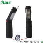 26 LED flexible rechargeable car offroad inspection work light