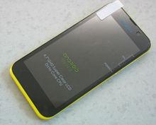 Original dual sim 1GB RAM 4GB ROM Quad Core cell phone ZOPO ZP700