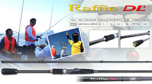 0752-Best Quality 2 Sections High Carbon Egi Rod/Sea Egi Fishing Pole