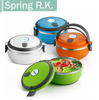 S/S201+pp Children Stainless Steel Lunch Box/ Food Container