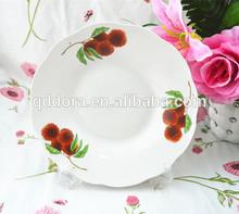 Дешевые керамические пластины, посуда, фарфор, посуда керамическая плита цена
