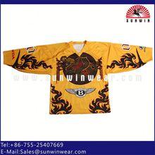 professional hockey factory