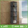alibaba in spanish acrylic display box display holder for wine