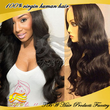 6A Grade 100% Virgin Remy Philippine Hair Full Lace Wigs
