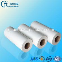 China Best cheap inkjet heat transfer paper