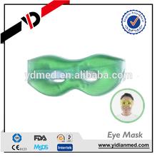anti wrinkle crystal collagen gel eye mask / eye patch
