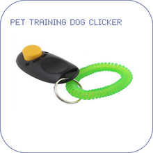 2014 New Pet Promotional Products Dog Training Electric Clicker