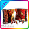 Various Design for XBOX360 Slim Skin Stickers