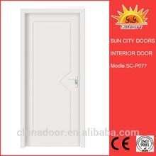 Main gate colors plain white used door deignSC-P077