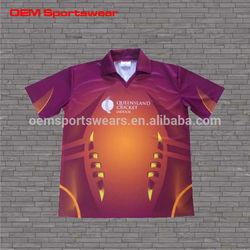 Best team names sublimated cricket jerseys design
