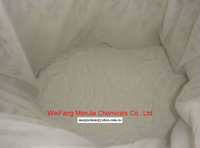 Water treatmentl annexing agent--Polyacrylamide (PAM)