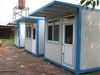 Environmental pvc decorative house siding