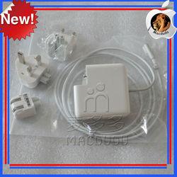 NEW Origi & Genuine Ac Charger Power for Macbook macbook pro A1344 A1278 60W Adapter
