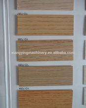 PVC furniture edge banding in best price