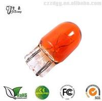 China supplier CE ROHS test 12v 27w t20 1 filament auto bulb