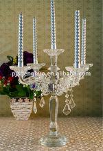 Traditional methods made wedding decoration floating candle holder