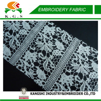 2015 fashion trend guipure lace dress fabrics