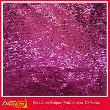 La venta caliente la parte superior de diseño 100 100% de poliéster floriated rotunda fascinante caliente venta de lentejuelas tela de tul bordado de perlas