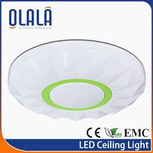3Year warranty 20W CE EMC tuning light LED ceiling light
