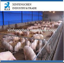 Pig farming equipment, pig fatten crate