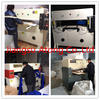 hydraulic corrugated rotary die cutting machine/steel rule die cutting machine/cardboard die cutting machine
