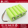 manufacturer supply AA 2200mah 12v external rechargeable battery pack