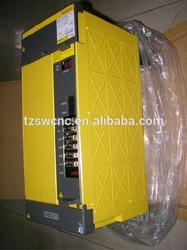 FANUC japan imported servo power supply for fanuc servo machine A06B-6140-H006
