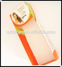 Hair extension box wholesale