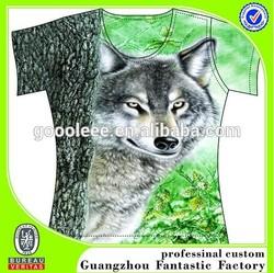 2014 pop new high quality t shirt korea design