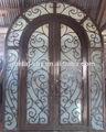 janela de ferro da grade da porta projetos