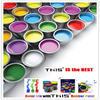 Revomeable rubber floor paint, liquid plastic floor coating