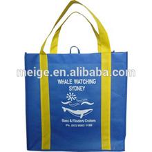BSCI audit factory cross body bags/paper tote bags/tote bag