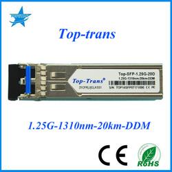 H3C Compatible sfp Transceivers SFP-GE-Z
