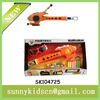 2014 new design ball shooting gun soft gun with paintball