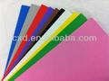 2014 novos produtos no mercado : A4 plástico térmico folha de EVA preço
