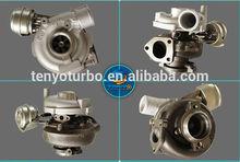 New brand turbocharger GT2556V 454191-5017S